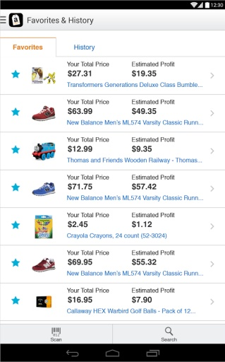 Amazon Seller截图9