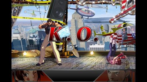 拳皇2012截图3