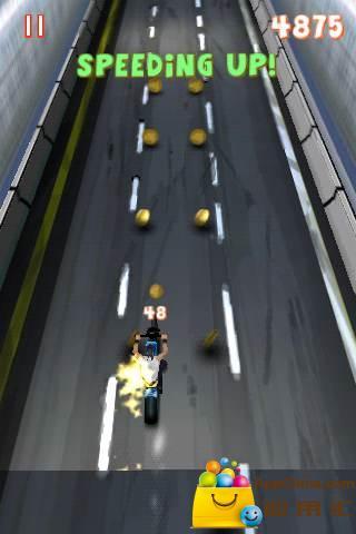 玩賽車遊戲App|极速摩托免費|APP試玩