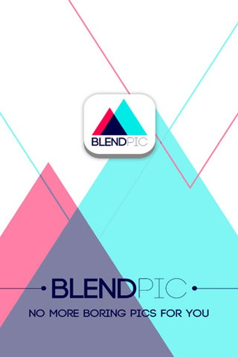 BlendPic截图0