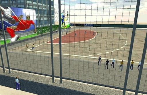 完美街头足球截图2