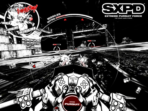 SXPD:菜鸟截图1