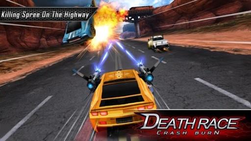 死亡飞车:公路救赎截图2