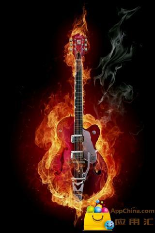学吉他必备 生活 App-癮科技App