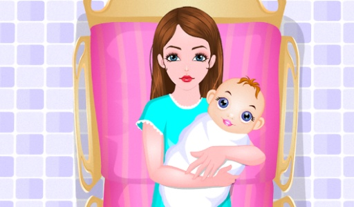 生下宝宝游戏截图0