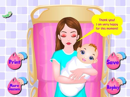 生下宝宝游戏截图3