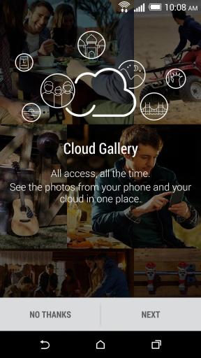 HTC相册