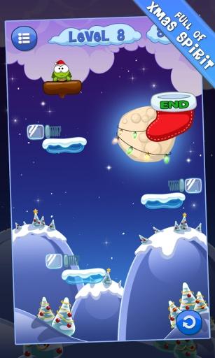 跳跳龟 圣诞节版截图2