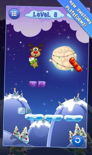 跳跳龟 圣诞节版截图3