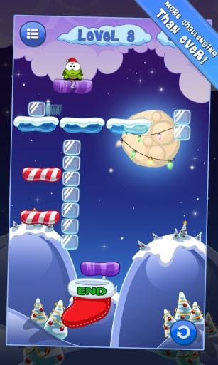 跳跳龟 圣诞节版截图4
