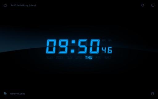 我的闹钟截图0