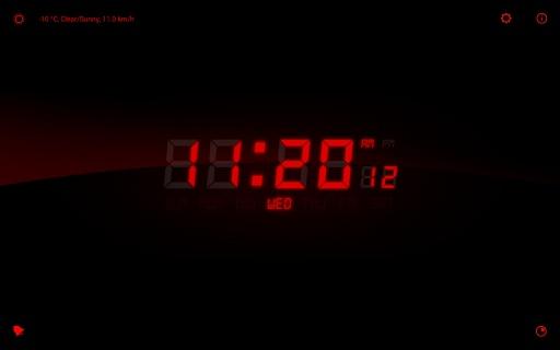 我的闹钟截图2