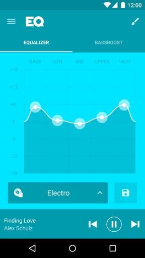 EQ均衡器播放器截图0