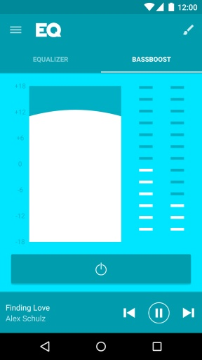 EQ均衡器播放器截图2