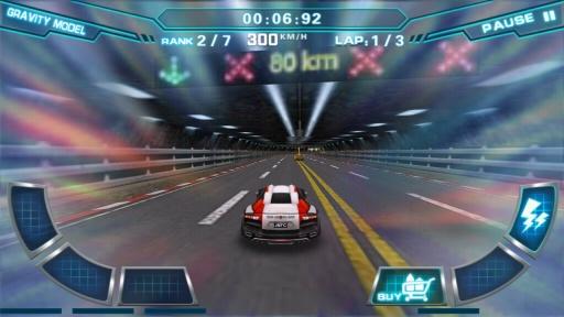 真实赛车竞速截图4