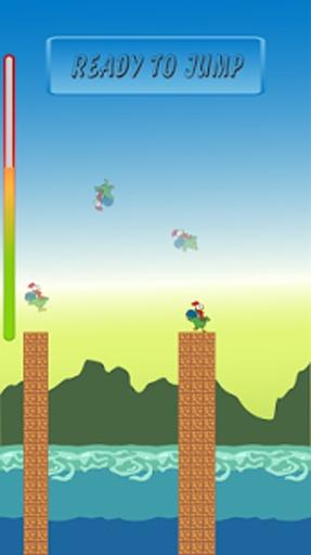 鸡勇敢的跳截图3