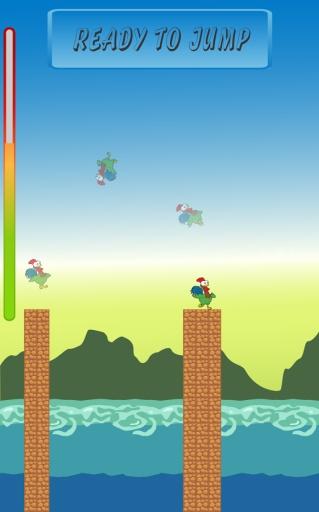 鸡勇敢的跳截图7