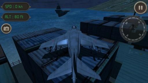 海鹞飞行模拟器截图4