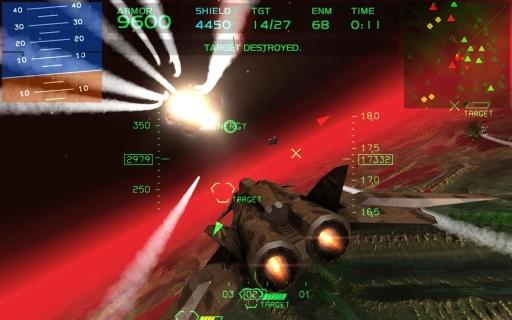 霹雳空战X截图3