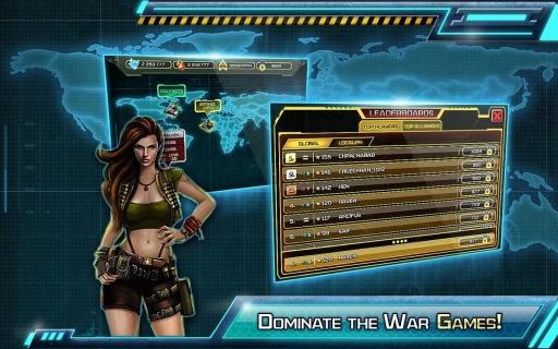 战争公司:现代世界之战截图2