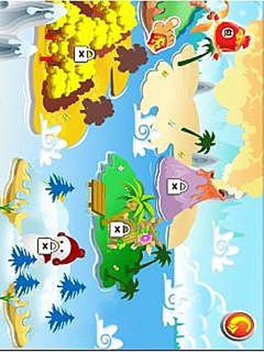 孤岛求生截图3