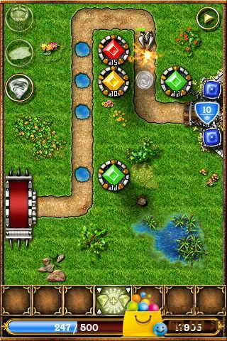玩策略App 城堡护卫战免費 APP試玩
