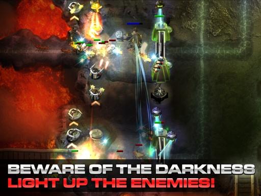 哨兵4:黑暗之星截图2