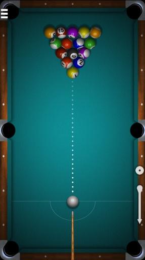 微型桌球 完整版Botond