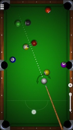 微型桌球 完整版Botond截图1