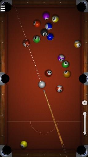 微型桌球 完整版Botond截图2