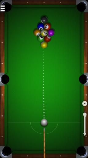 微型桌球 完整版Botond截图3