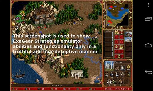 PC策略游戏模拟器截图2