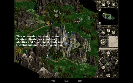 PC策略游戏模拟器截图3
