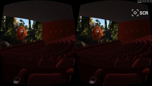 虚拟影院截图1