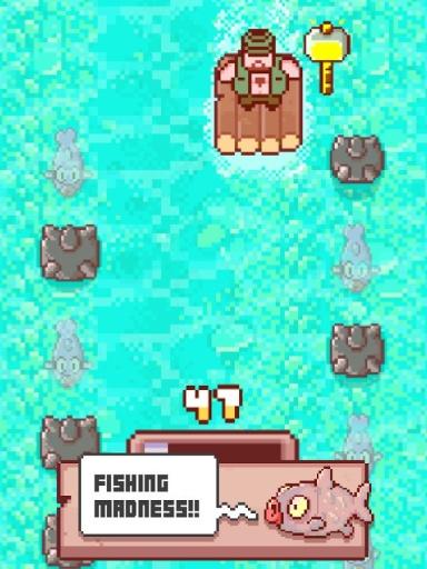 像素钓鱼截图4