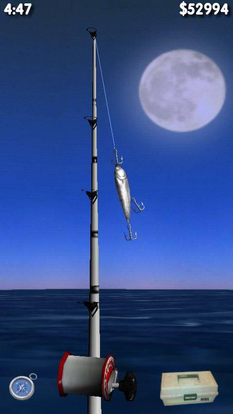 钓大鱼截图4