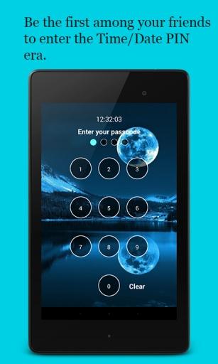 Smart Phone Lock - Lock screen截图3