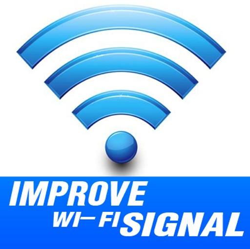 提高无线信号v1.0_站外应用