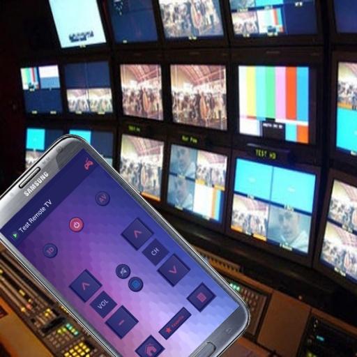 遥控电视截图1