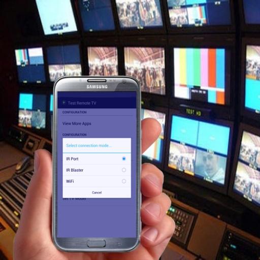 遥控电视截图5