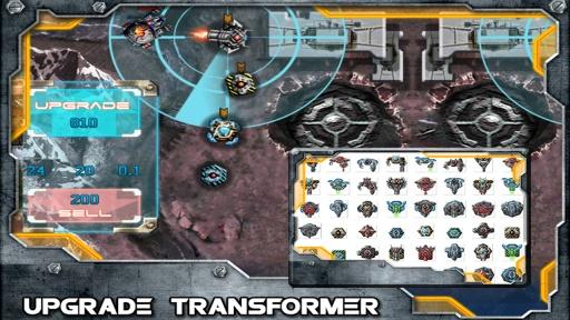 银河战争2截图4