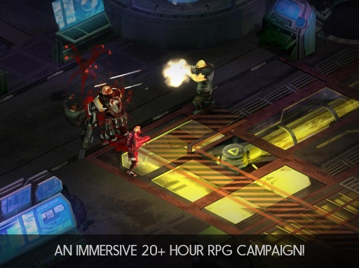 暗影狂奔:龙陨截图2