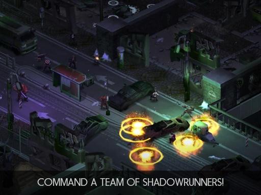 暗影狂奔:龙陨截图3