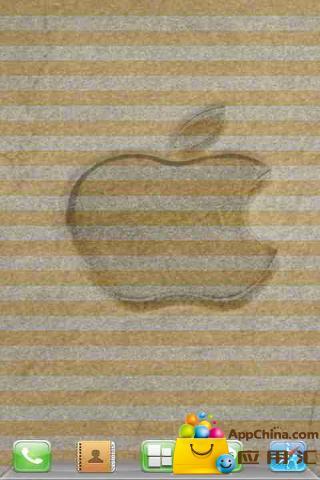 GO主题—苹果