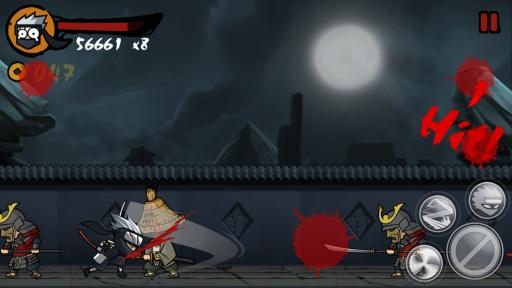 复仇忍者截图3
