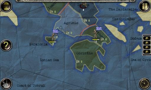 战略与战术之二战截图1