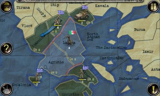 战略与战术之二战截图2