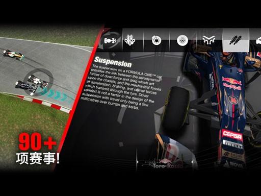 F1挑战赛