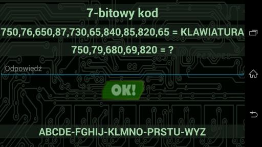 黑客解谜截图1