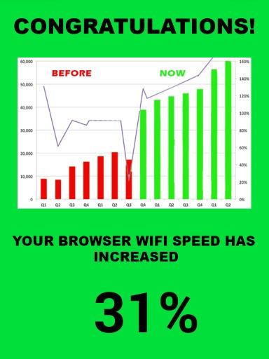 网络高速上网BOOSTER
